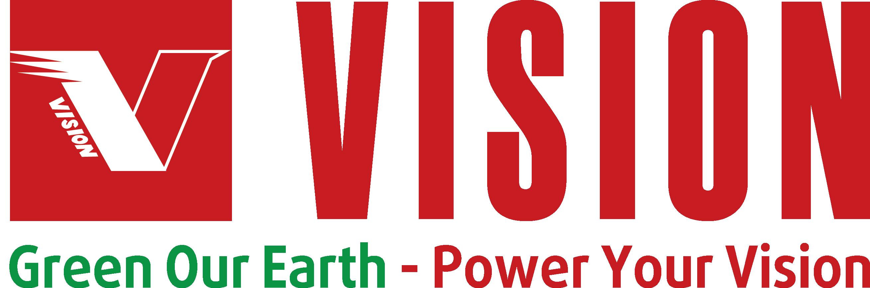Logo Vision Tech